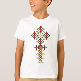 Ethiopian Cross Shirt