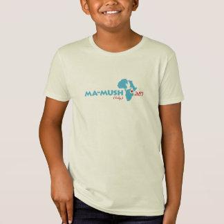 "Ethiopian ""Little Boy"" T Shirt"