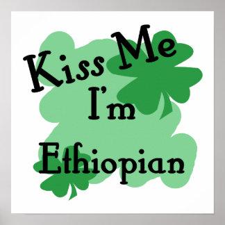 Ethiopian Print