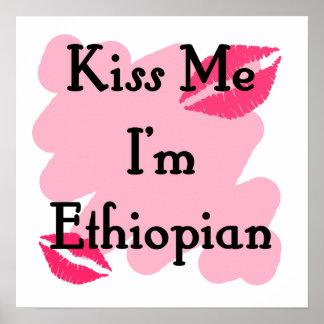 Ethiopian Poster