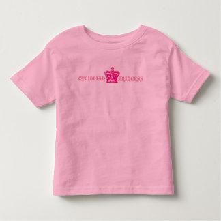 Ethiopian Princess Toddler T-Shirt