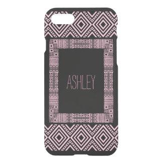 Ethnic Boho-chic Personalized Iphone Case 3