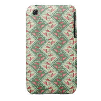 Ethnic Decorative Chevron Case-Mate iPhone 3 Case
