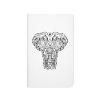 Ethnic Indian Elephant Journal