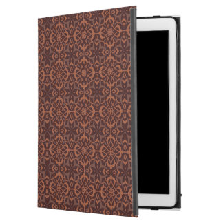 "Ethnic modern geometric pattern 2 2 iPad pro 12.9"" case"