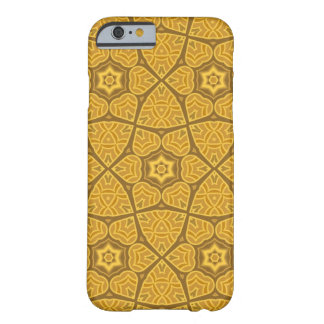 Ethnic modern geometric pattern barely there iPhone 6 case