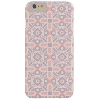 Ethnic Moroccan Motifs Seamless Pattern 8 Barely There iPhone 6 Plus Case