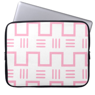 Ethnic Mud Cloth Laptop Sleeve