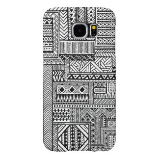 Ethnic Ornament Samsung Galaxy S6 Cases