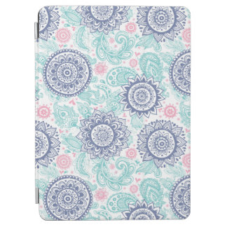 Ethnic Paisley Pattern iPad Air Cover