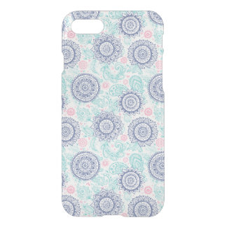 Ethnic Paisley Pattern iPhone 8/7 Case