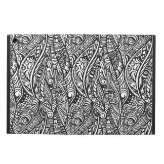 Ethnic pattern 3 case for iPad air