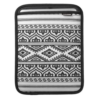 Ethnic Pattern Design iPad Sleeve