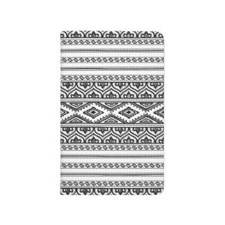 Ethnic Pattern Design Journal