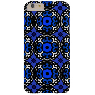 Ethnic Pattern with Turkish Motifs Barely There iPhone 6 Plus Case