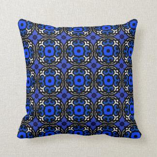Ethnic Pattern with Turkish Motifs Cushion