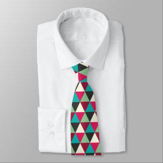 Ethnic Southwest Native Pattern Tie