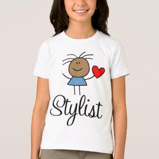 Ethnic Stylist T-shirt