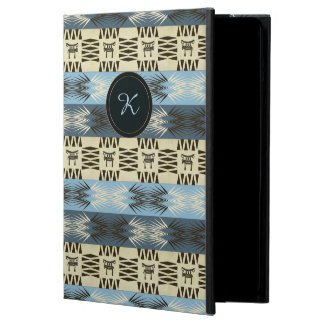 ethnic tribal african pattern case for iPad air