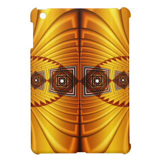 Ethno Look created by Tutti iPad Mini Case