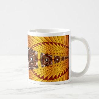 Ethno Look created by Tutti Coffee Mug