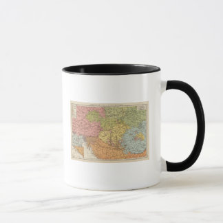 Ethnog Austria Hungary Mug