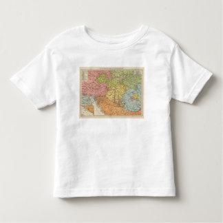 Ethnog Austria Hungary Toddler T-Shirt
