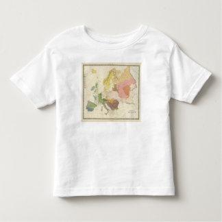 Ethnographic, Europe Toddler T-Shirt