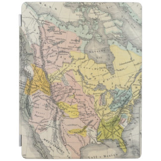Ethnographs of North America iPad Cover