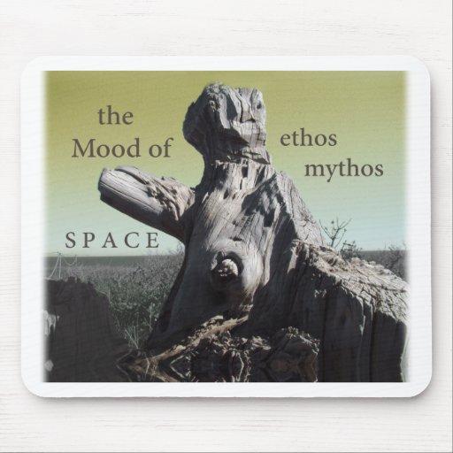 ethos mythos cover mousepads