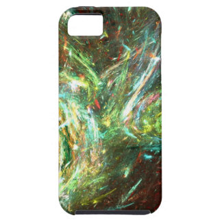 Etincelles Case For The iPhone 5