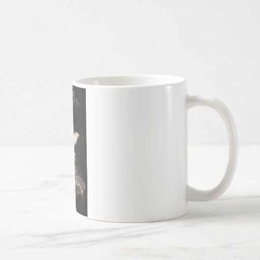 Etiquette Mug