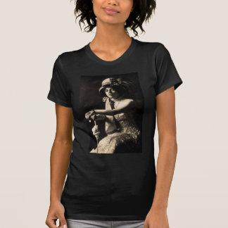 Etiquette T-Shirt