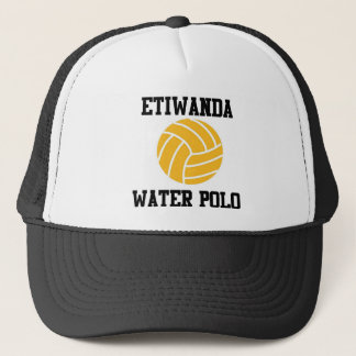 ETIWANDA WATER POLO Hat