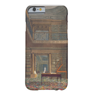 Eton College Library, from 'History of Eton Colleg Barely There iPhone 6 Case