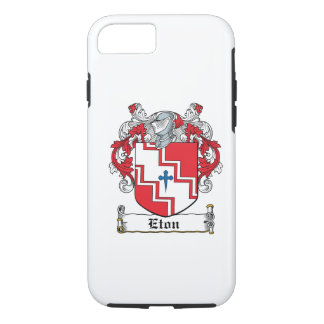 Eton Family Crest iPhone 7 Case