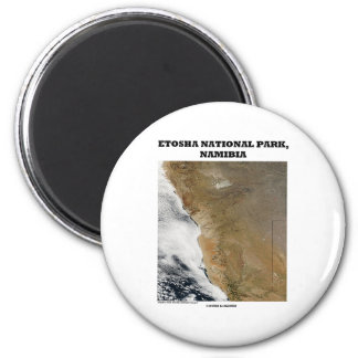 Etosha National Park (Picture Earth) Fridge Magnets