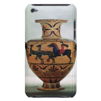 Etrusco-Ionian black-figure hydria depicting a hun iPod Touch Covers