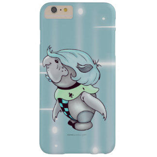 ETTAX ALIEN CARTOON  Mate BarelyThere iPhone Barely There iPhone 6 Plus Case