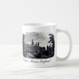 Ettington Park, England Coffee Mug