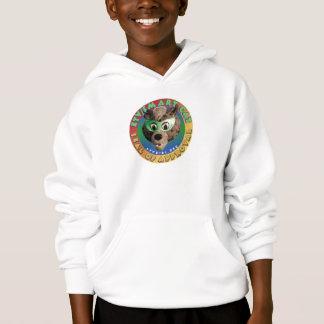 ETV Smart Cat Seal of Approval Sweatshirt