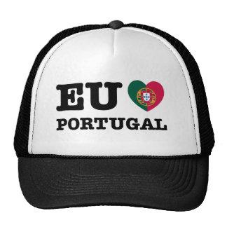Eu Amo Portugal Cap