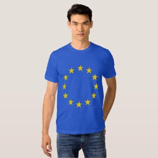 EU Flag Tshirts