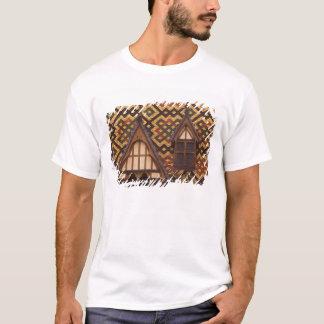 EU, France, Burgundy, Cote d'Or, Beaune. Tiled T-Shirt