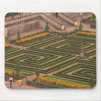 EU, France, Loire Valley, Indre, et, Loire, Mouse Pad