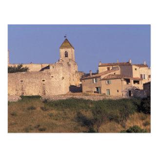 EU, France, Provence, Aix Region Postcard