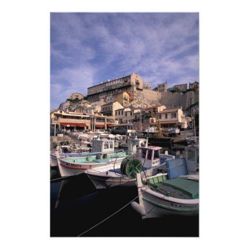 EU, France, Provence, Bouches, du, Rhone, 2 Photographic Print