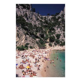 EU, France, Provence, Bouches, du, Rhone, 3 Photo Print