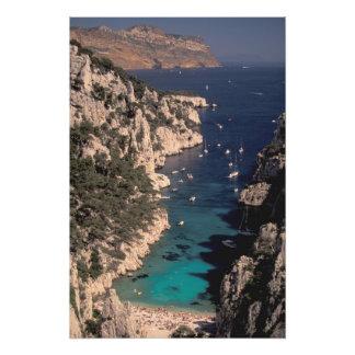 EU, France, Provence, Bouches, du, Rhone, 3 Photograph