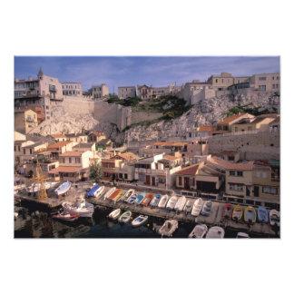 EU, France, Provence, Bouches, du, Rhone, 4 Photograph
